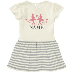 Personalize Your Own Ballet Dress