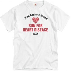 Heart Disease Run