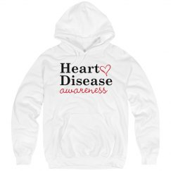 Awareness Women's Hoodie