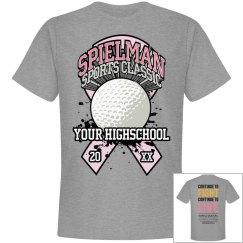Golf Sports Classic