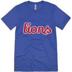 Men's Lions