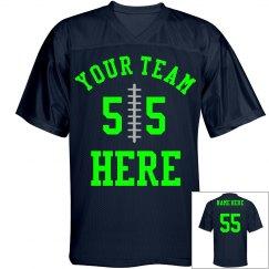Your Team Football Fan