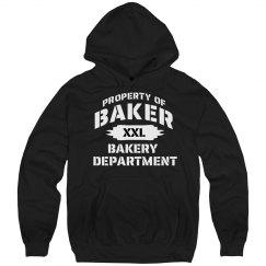 Property of Baker