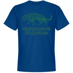 Blue Springs South HS - Ultrasoft - Jaguars