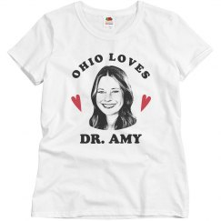OHIO LOVES DR. AMY ACTON SUPPORT
