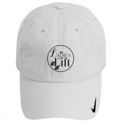 Nike Golf Sphere Hat -Ladies Who Lift