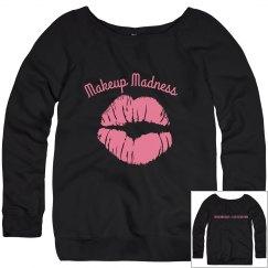 Makeup Madness 2.0 Sweater