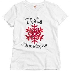 Theta Christmas