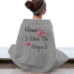 Morgue Blanket