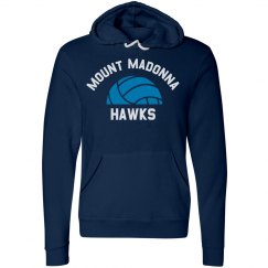 MMS Volleyball Hoodie