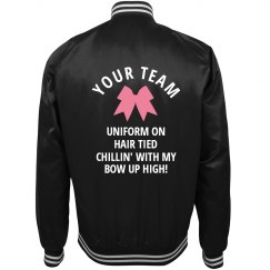 Cheer Competition Jacket