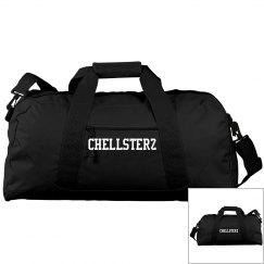 Chellsterz Duffel Bag