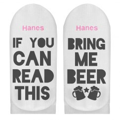 If You Can Read This Beer Gift