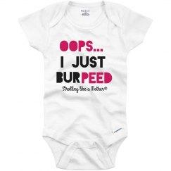 Baby Burpee