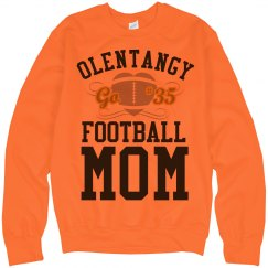 Olentangy Football Mom