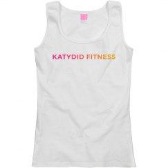 Katydid Fitness ScoopNeck Tank