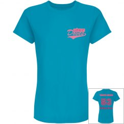 WOMANS Jersey T