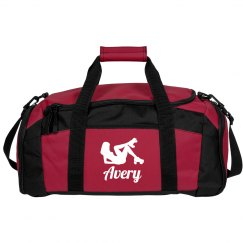 Custom Derby Bag