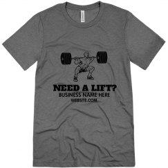 Gym Fitness Center Biz