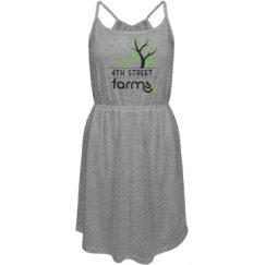 4th Street Farms Strappy Dress
