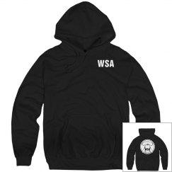 WSA hoodie