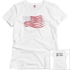 America my heart my home