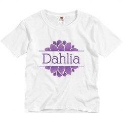Kid Dahlia