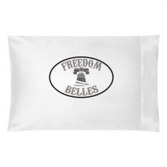 Belles Pillow Case