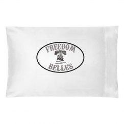 Belles Pillow Case