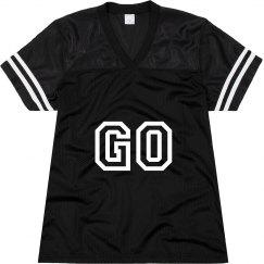 Go Team Jerseys
