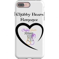 CBR iPhone7 Case