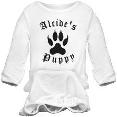 Alcide's Puppy