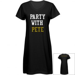 Party With Pete