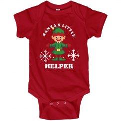 Santa's Baby Helper