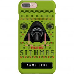 Merry Sithmas Phone Case