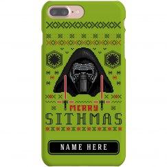 Merry Sithmas Phone Case