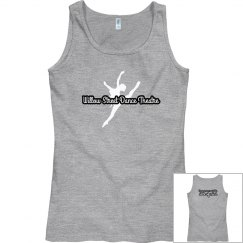 Willow Street Tank Top