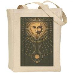 Naturally Phenomenal Tote Bag