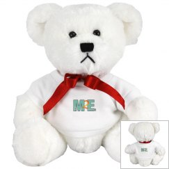 Move To Empower 8 Inch Lion Stuffed Animal