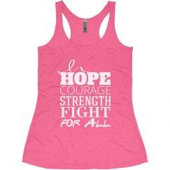 Breast Cancer Hope