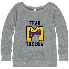FEAR THE BOW LONG SLEEVE