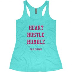 Heart Humble Hustle