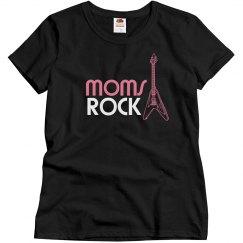 Moms Rock