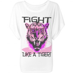 Fight Like A Tiger