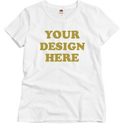13be510ae1 Custom Shirts, Personalized T-Shirts, Customized Tees