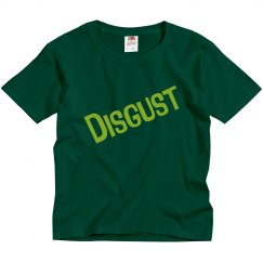 Kids Disgust Costume