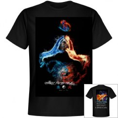 Fire & Water Shirt