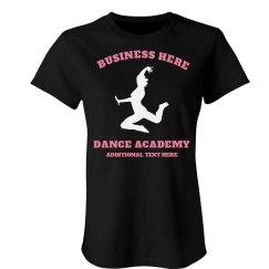 Dance Academy Business