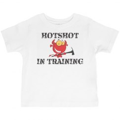 Hotshot in Training