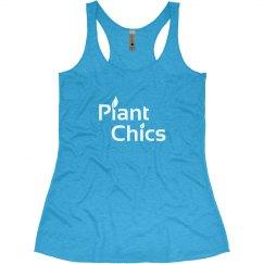 Plant Chics Tank